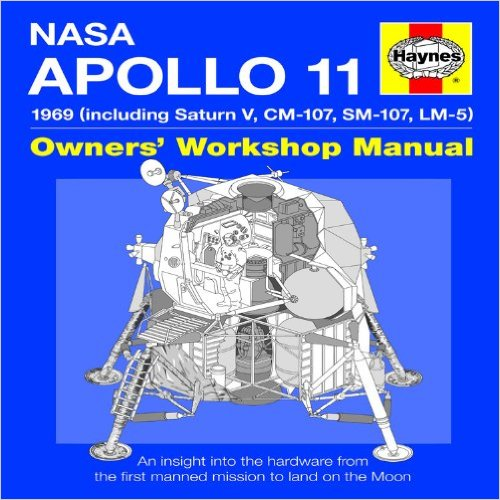 apollo 11 manual